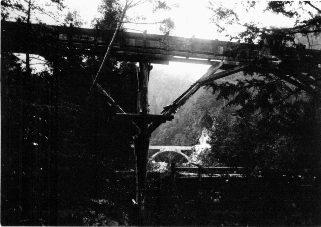 釜ヶ橋用水橋